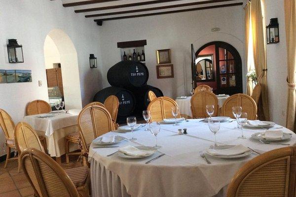 Hotel Dona Lola Zahara - фото 16