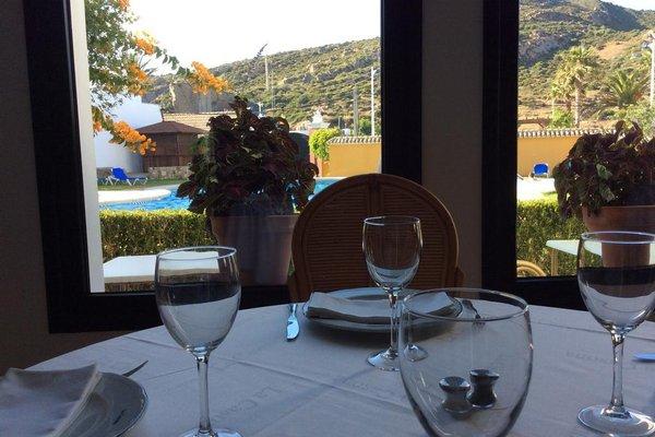 Hotel Dona Lola Zahara - фото 18