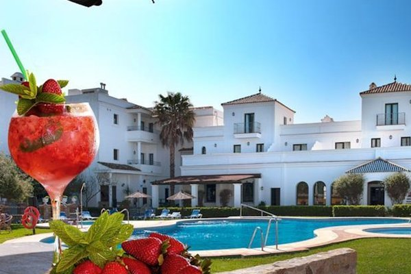 Hotel Dona Lola Zahara - фото 20
