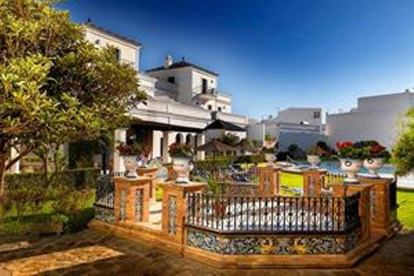 Hotel Dona Lola Zahara - фото 21