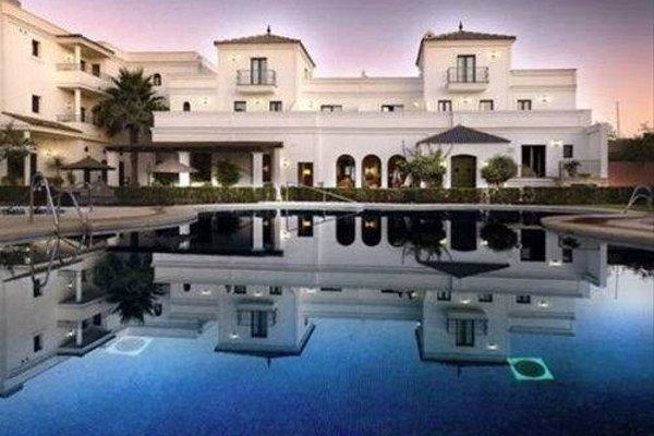 Hotel Dona Lola Zahara - фото 22