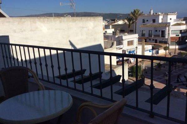 Hotel Dona Lola Zahara - фото 23