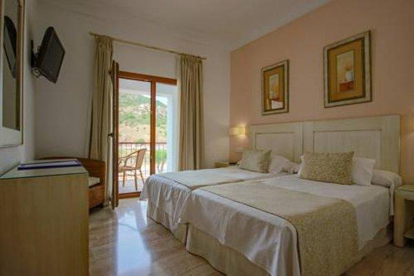 Hotel Dona Lola Zahara - фото 4