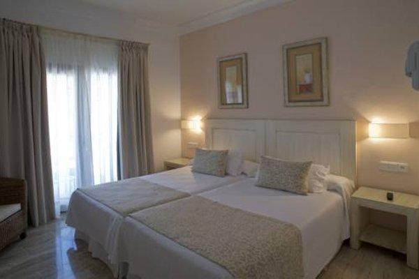 Hotel Dona Lola Zahara - фото 5