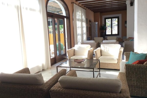 Hotel Dona Lola Zahara - фото 7