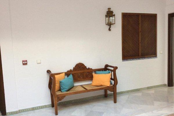 Hotel Dona Lola Zahara - фото 8