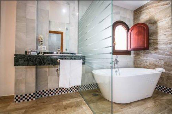 Hotel Dona Lola Zahara - фото 9
