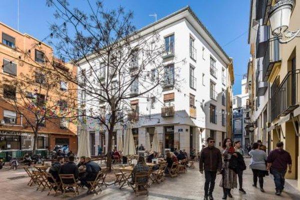 Valenciaflats Catedral - фото 18