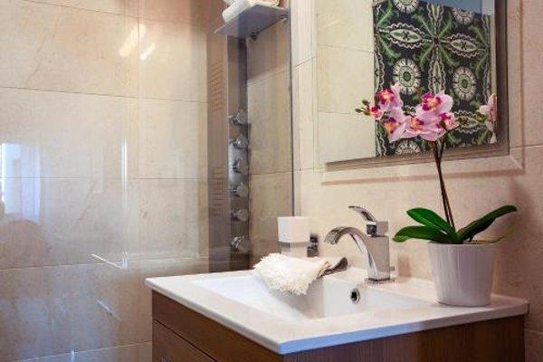 Apartamentos Livin4Malaga Deluxe - фото 12