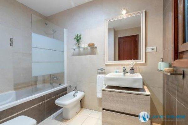 Apartamentos Livin4Malaga Deluxe - фото 13