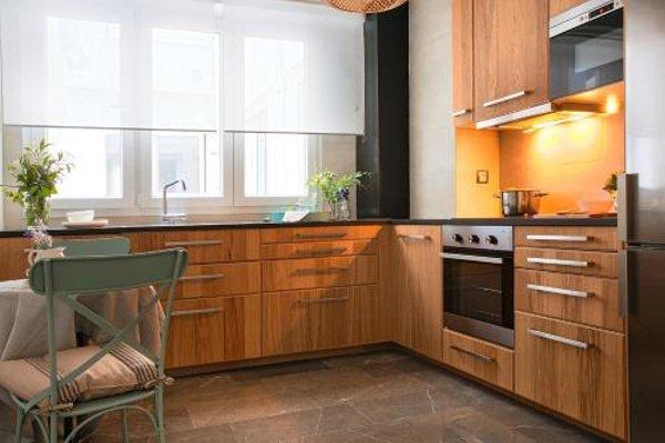 Apartamentos Livin4Malaga Deluxe - фото 14