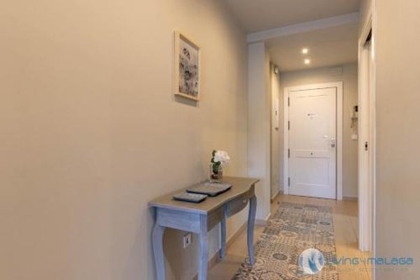 Apartamentos Livin4Malaga Deluxe - фото 17