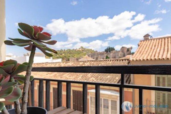 Apartamentos Livin4Malaga Deluxe - фото 19