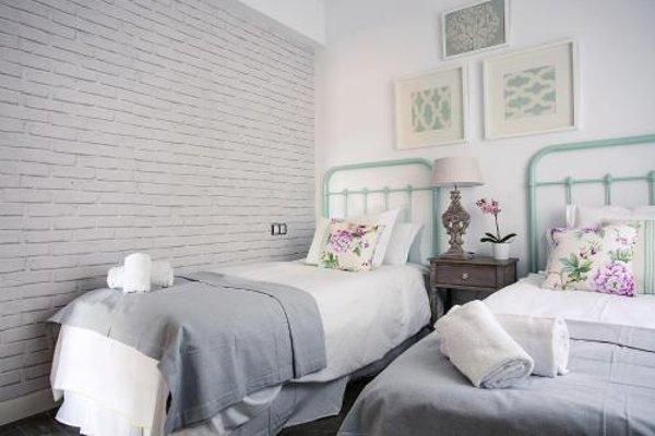 Apartamentos Livin4Malaga Deluxe - фото 3