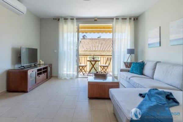 Apartamentos Livin4Malaga Deluxe - фото 4