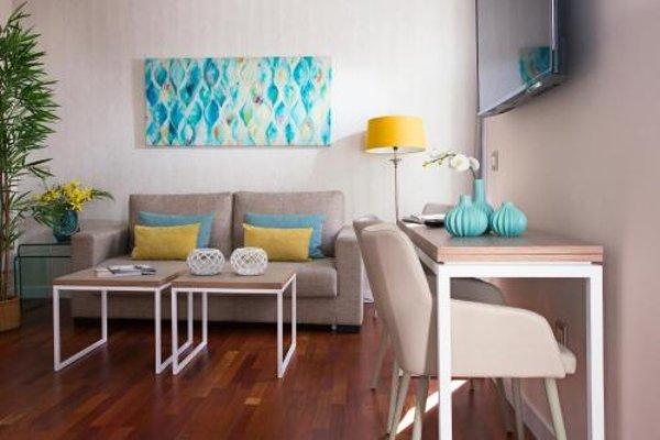 Apartamentos Livin4Malaga Deluxe - фото 5
