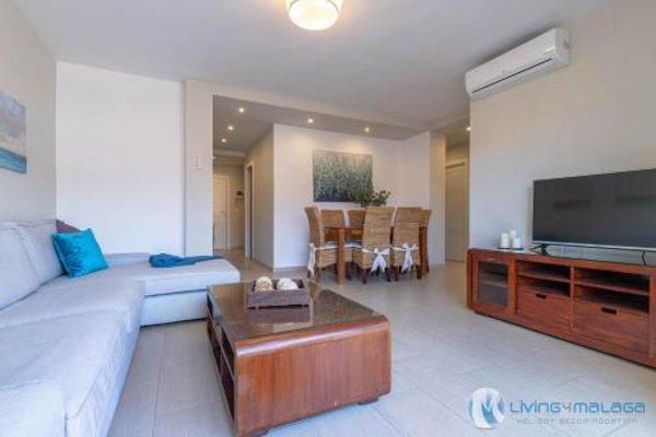 Apartamentos Livin4Malaga Deluxe - фото 6