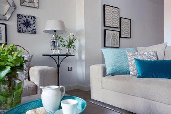 Apartamentos Livin4Malaga Deluxe - фото 8
