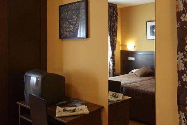 Hotel Rico - 13