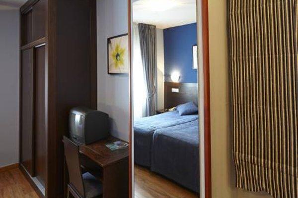 Hotel Rico - 14