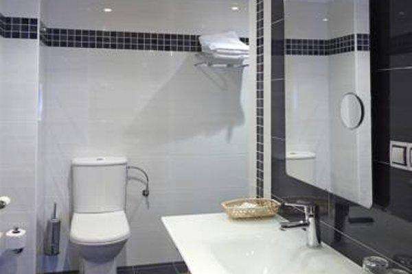 Hotel Rico - 16