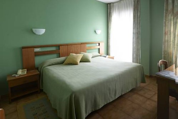 Hotel Rico - 6