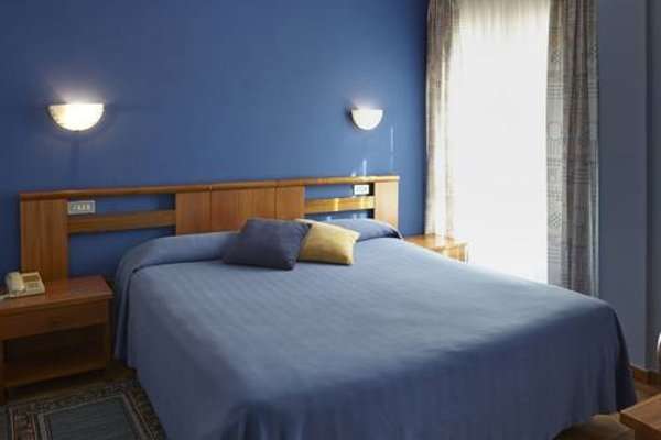 Hotel Rico - 9