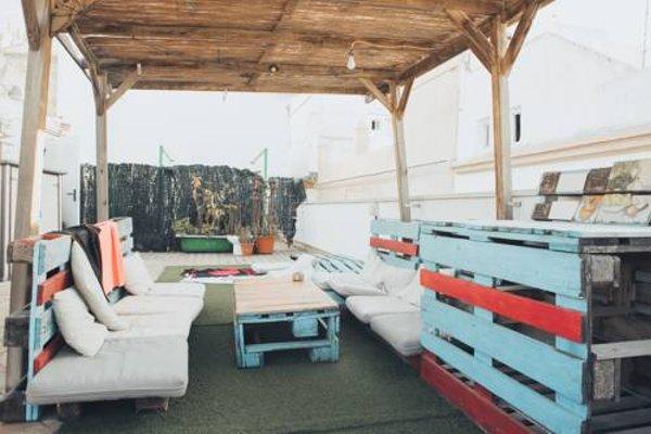 Cadiz Inn Backpackers - фото 14