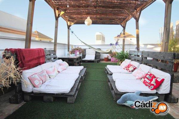 Cadiz Inn Backpackers - фото 15