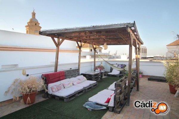 Cadiz Inn Backpackers - фото 16