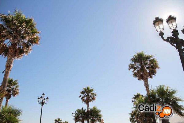 Cadiz Inn Backpackers - фото 19