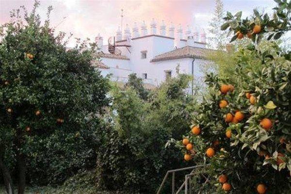 Casa Rural Fain Viejo - фото 26