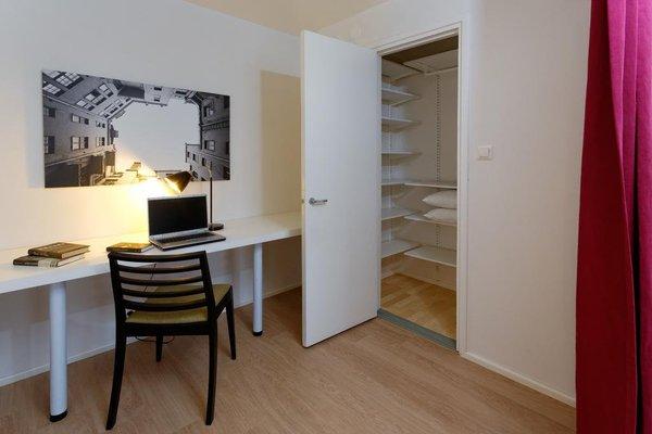 SATO HotelHome Kristianinkatu - фото 14