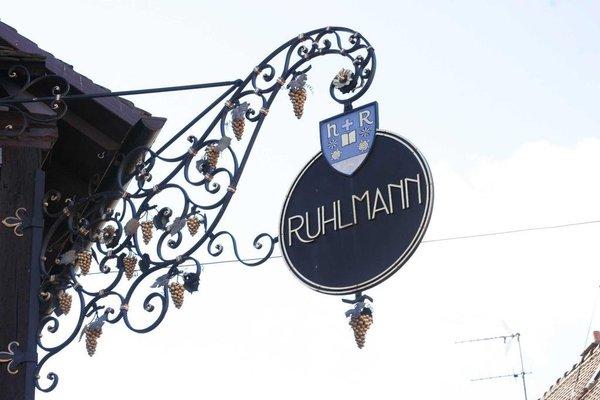Chambres D'hotes Ruhlmann - 9