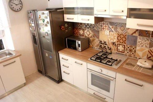 Apartment Arbanasin - фото 11
