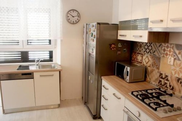 Apartment Arbanasin - фото 13