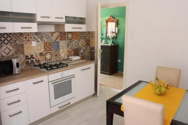 Apartment Arbanasin - фото 14