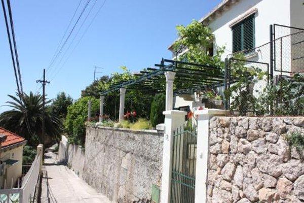 Apartment Arbanasin - фото 17