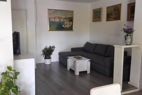 Apartment Ines - фото 32