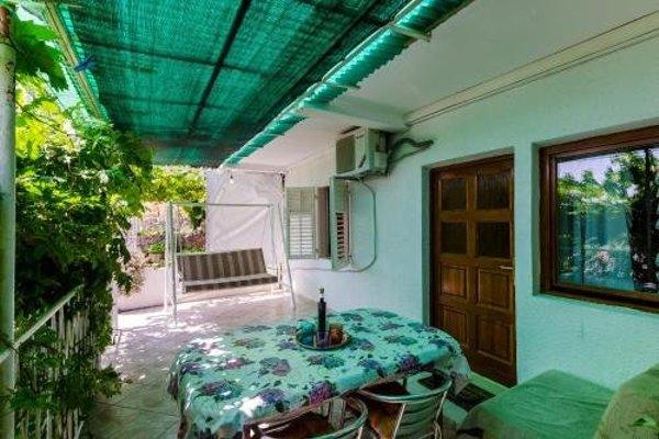Apartment Ines - фото 13