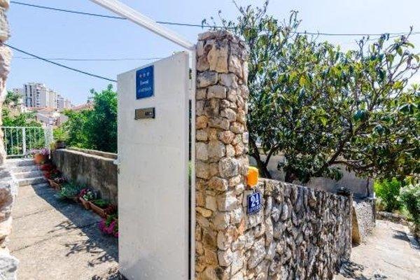 Apartment Ines - фото 9
