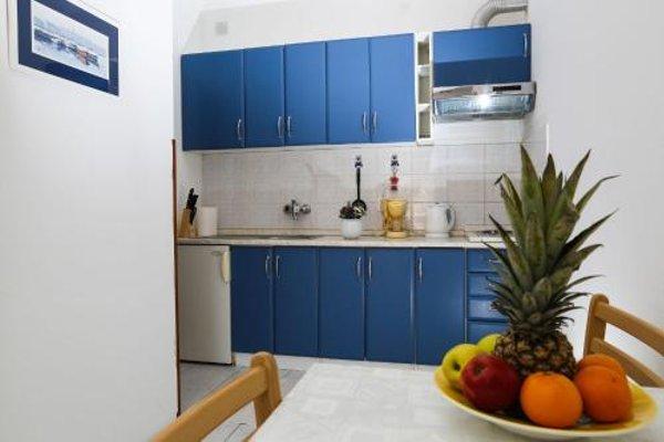 Apartment Gitara - фото 11