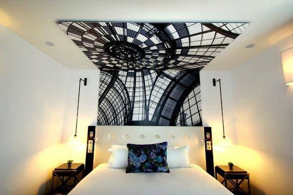 Hotel Gustave - фото 50