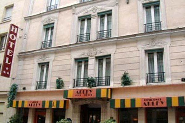 Hotel Gustave - фото 22