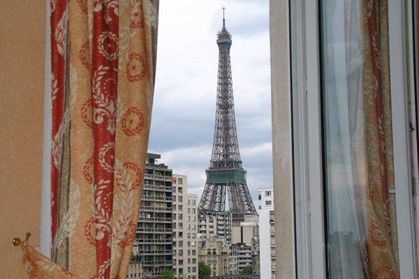 Hotel Gustave - фото 23