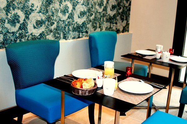 Hotel Gustave - 6