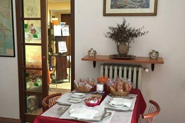 Hotel Dora - фото 11