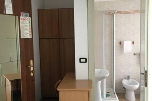 Hotel Dora - фото 9