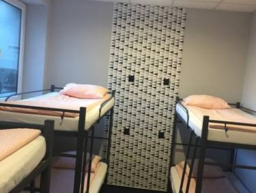 Хостел Hostel City Center Gdynia