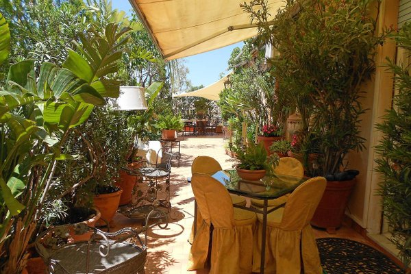 Locazione Turistica Giardino delle Palme - фото 3